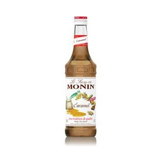 Monin Caramel/Karamel (700 ml)
