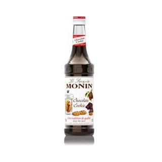 Monin Chocolate Cookie/Çikolatalı Kurabiye (700 ml)