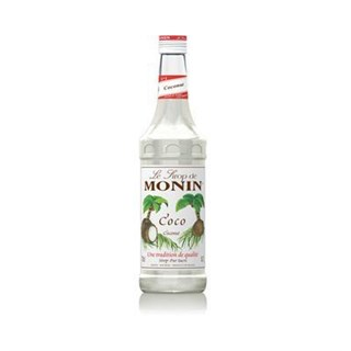 Monin Coconut/Hindistan Cevizi (700 ml)