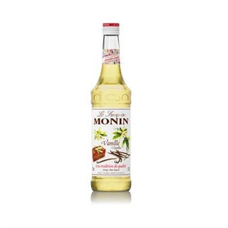 Monin Vanillia/Vanilya (700 ml)